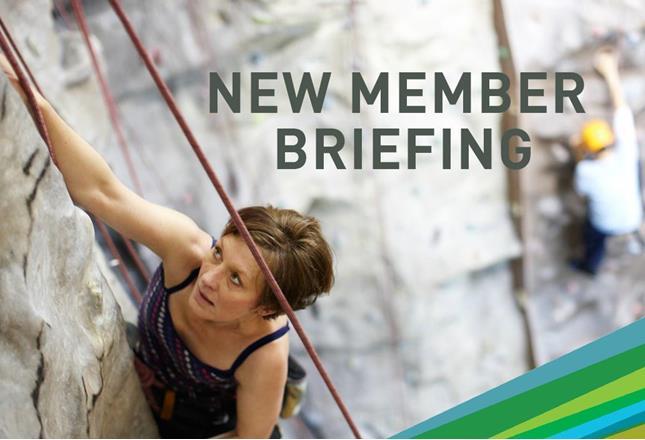 member briefing ()