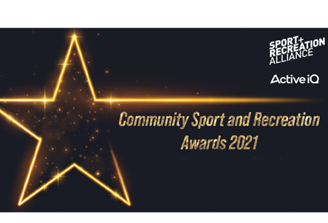 CSRA finalists ()