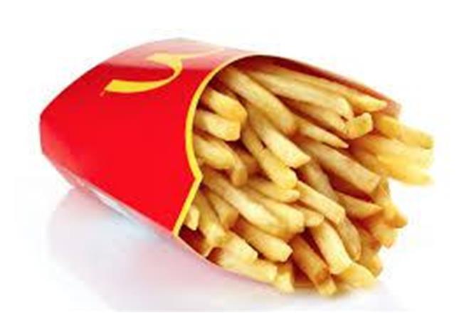 fries ()