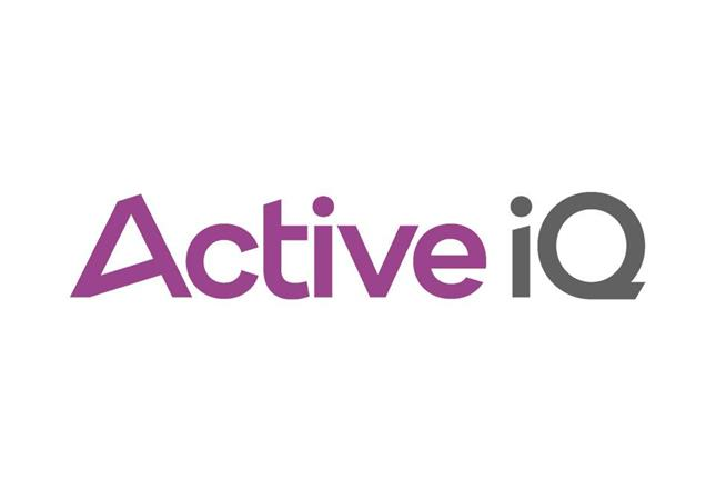 Active IQ logo ()