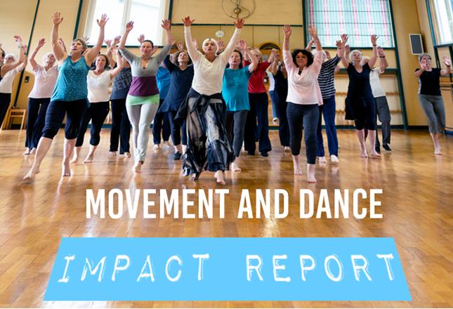 Movement & Dance ()