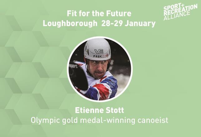 Etienne Stott ()