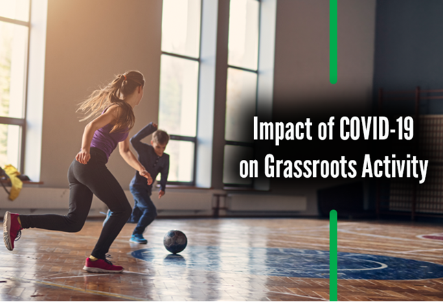 Impact of COVID-19 on Grassroots ()