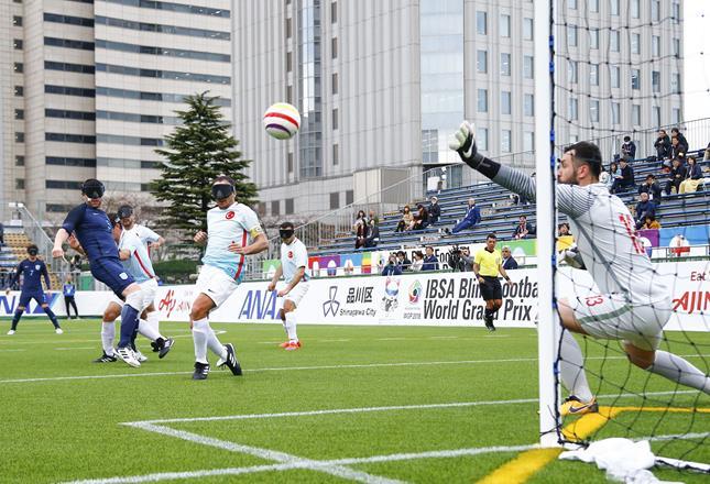 Disability Football 2 ()