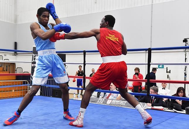 Boxing 7 ()