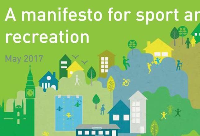 Manifesto for Sport and Recreation ()
