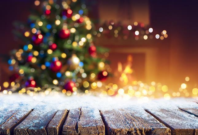 Christmas ()