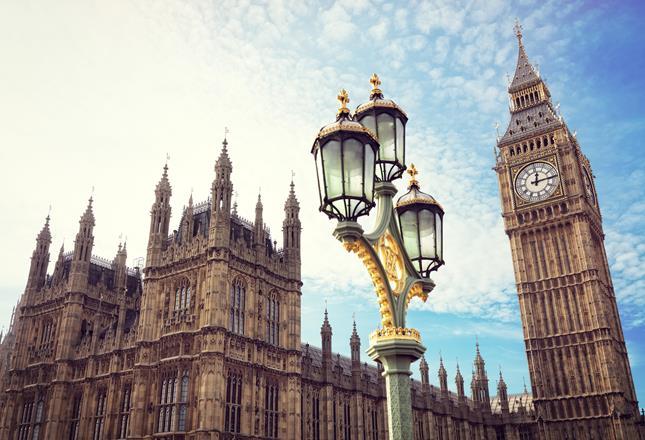 Parliament ()