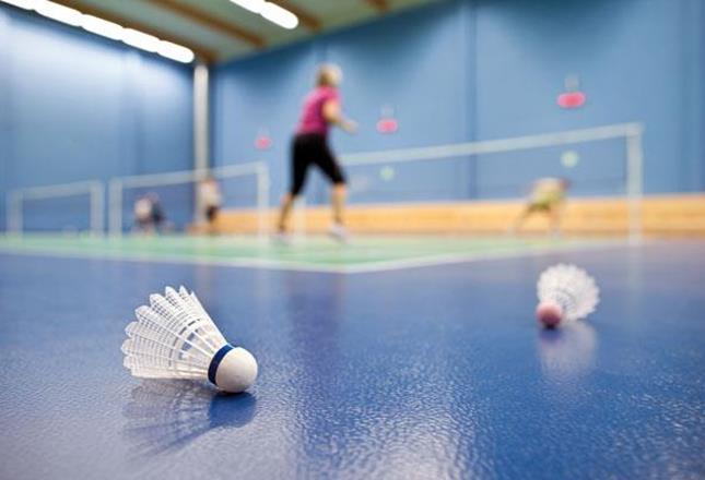 Badminton1 ()