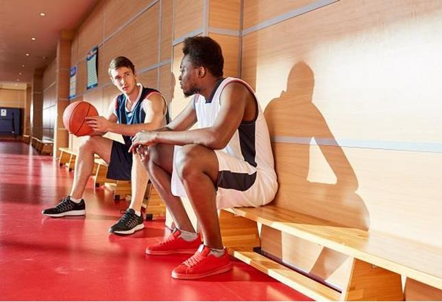 basketball mental health ()