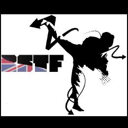British Student Taekwondo Federation ()