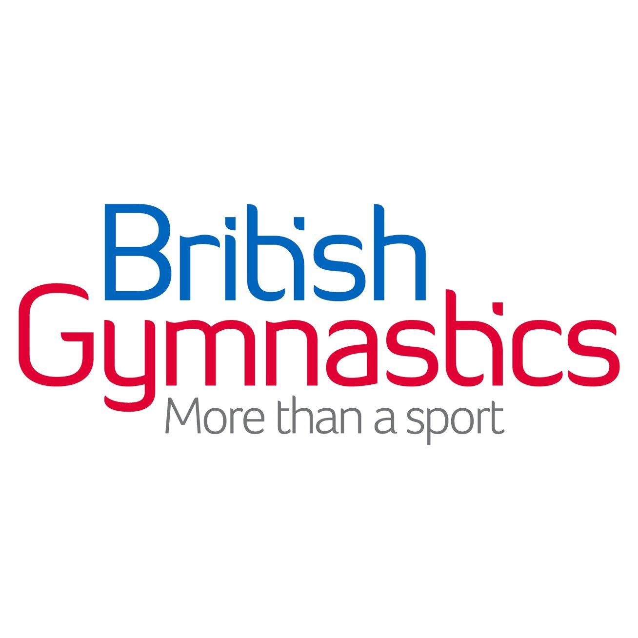 British Gymnastics  ()