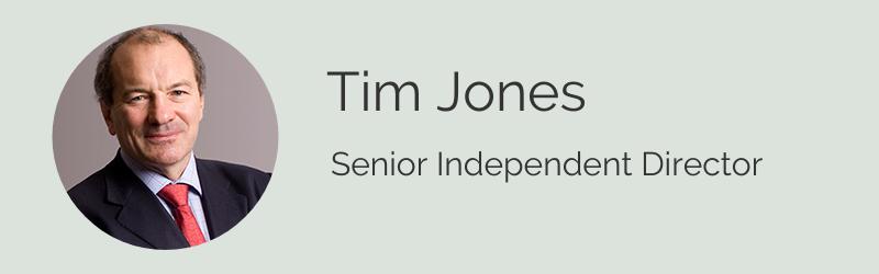 Tim Jones ()