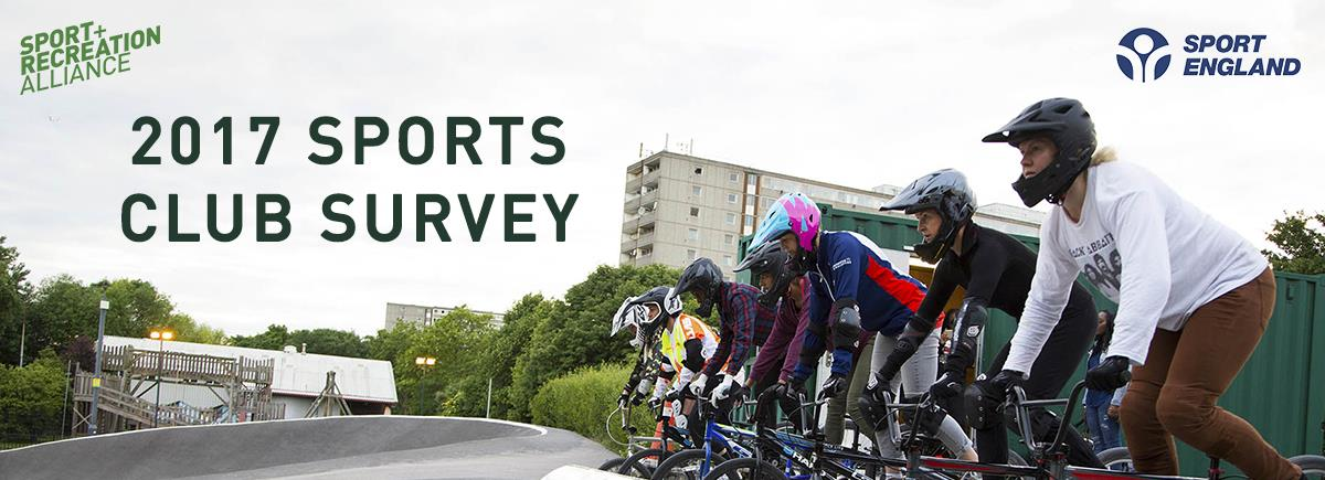 Sports Club Survey 2017 ()