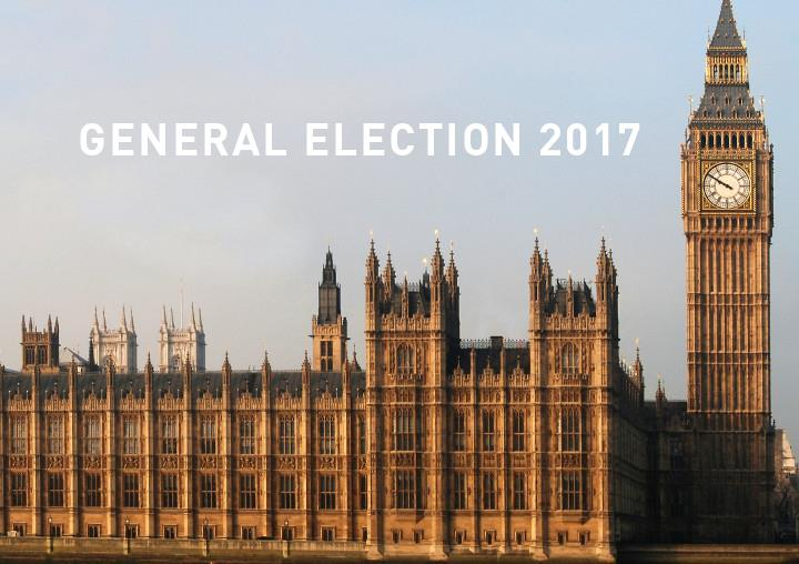 General Election 2017 - non branded ()