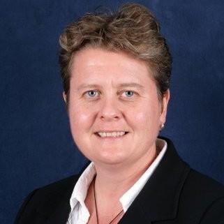 Lisa Wainwright ()