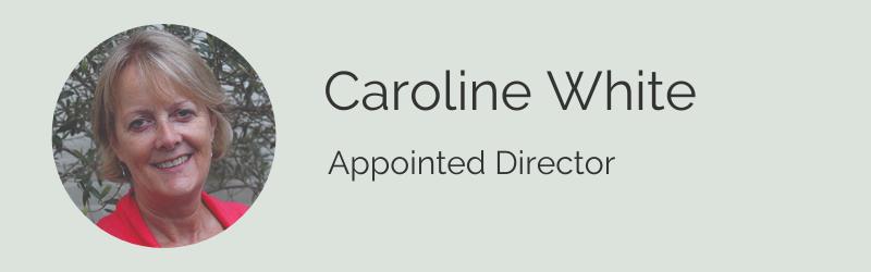 Caroline White ()