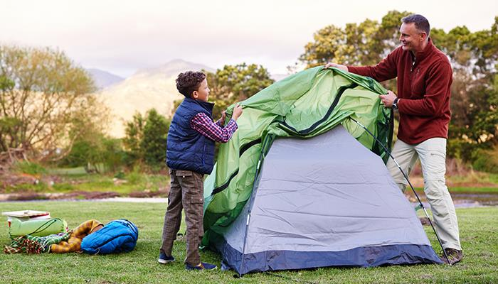 camp ()