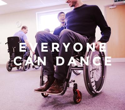 WDSA Everyone Can Dance  ()