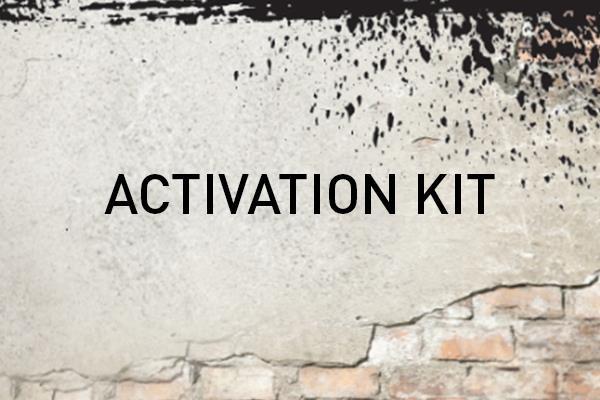 activation kit ()
