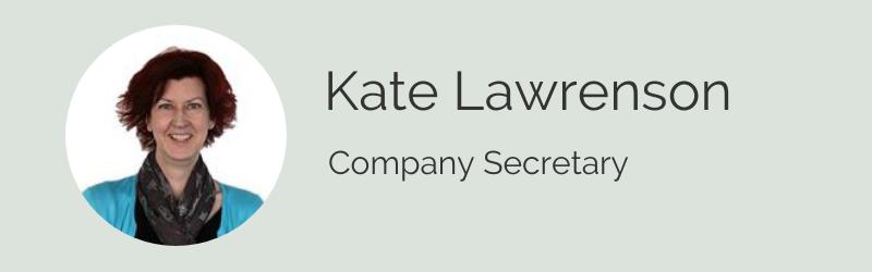 Kate Lawrenson ()