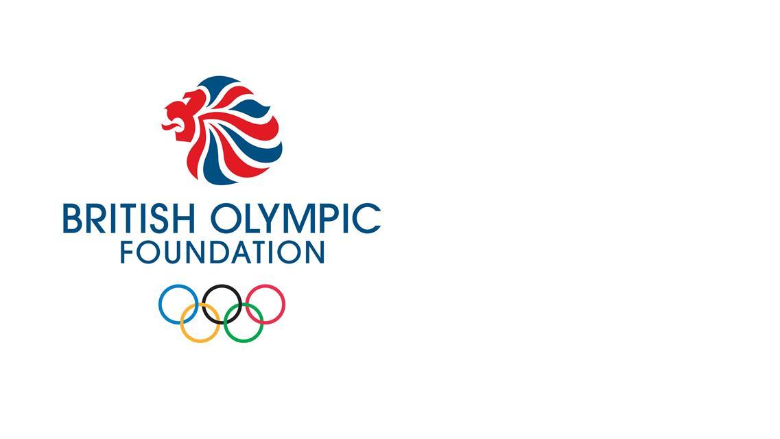 British Olympic Foundation ()