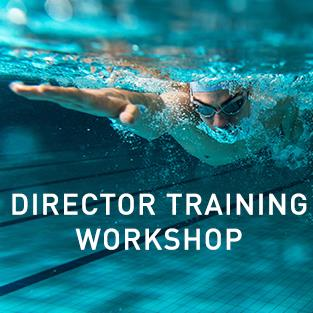 director training workshop ()