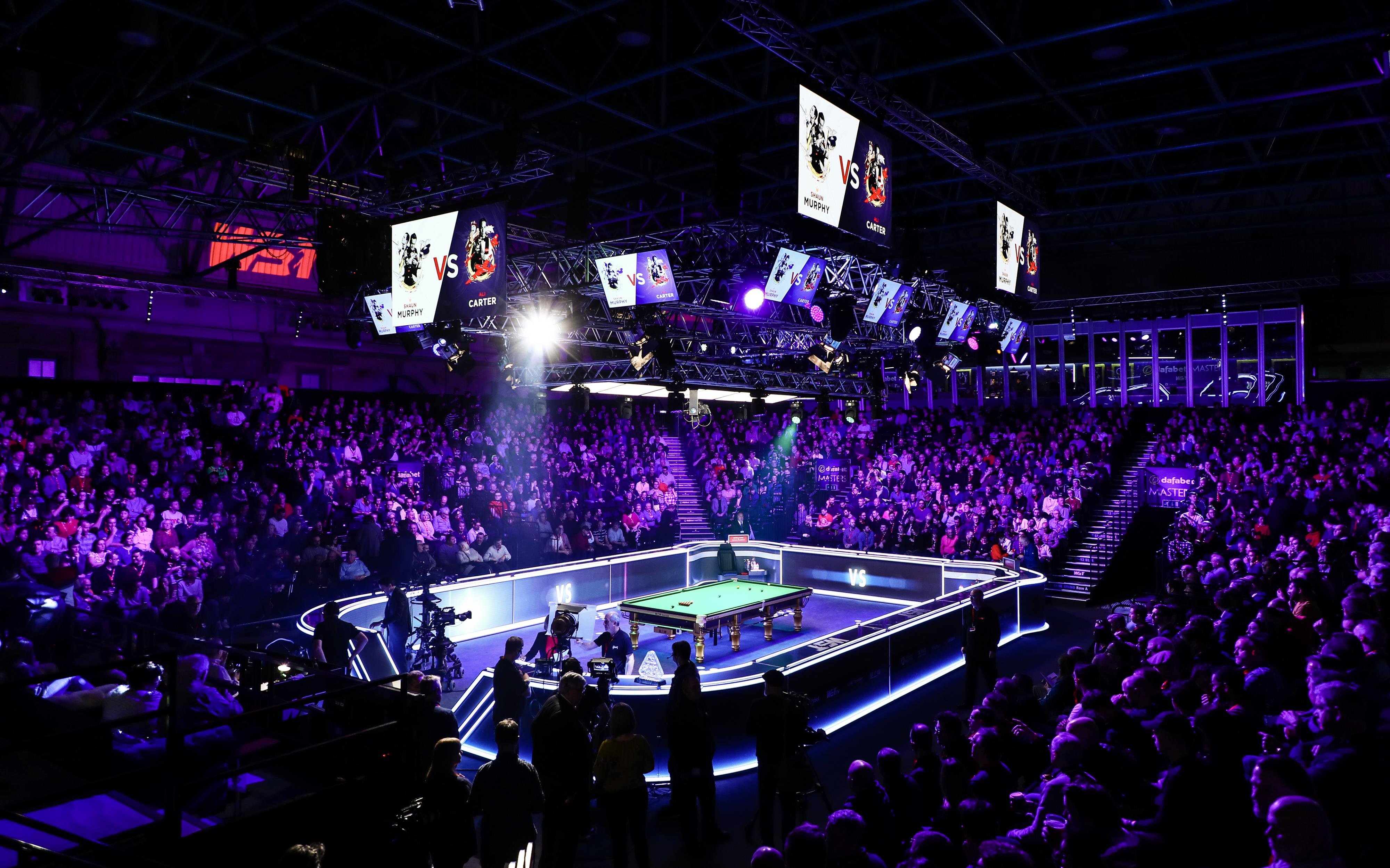 Snooker Arena ()