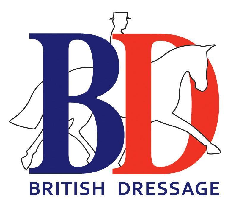 British Dressage ()