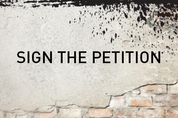 sign the petition ()