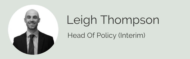 Leigh Thompson ()