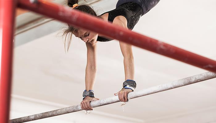 gymnastics ()