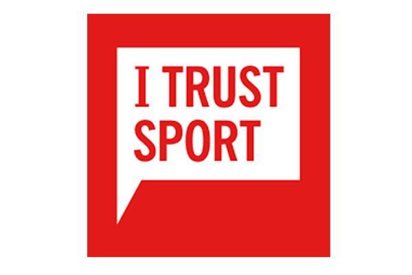 I trust ()