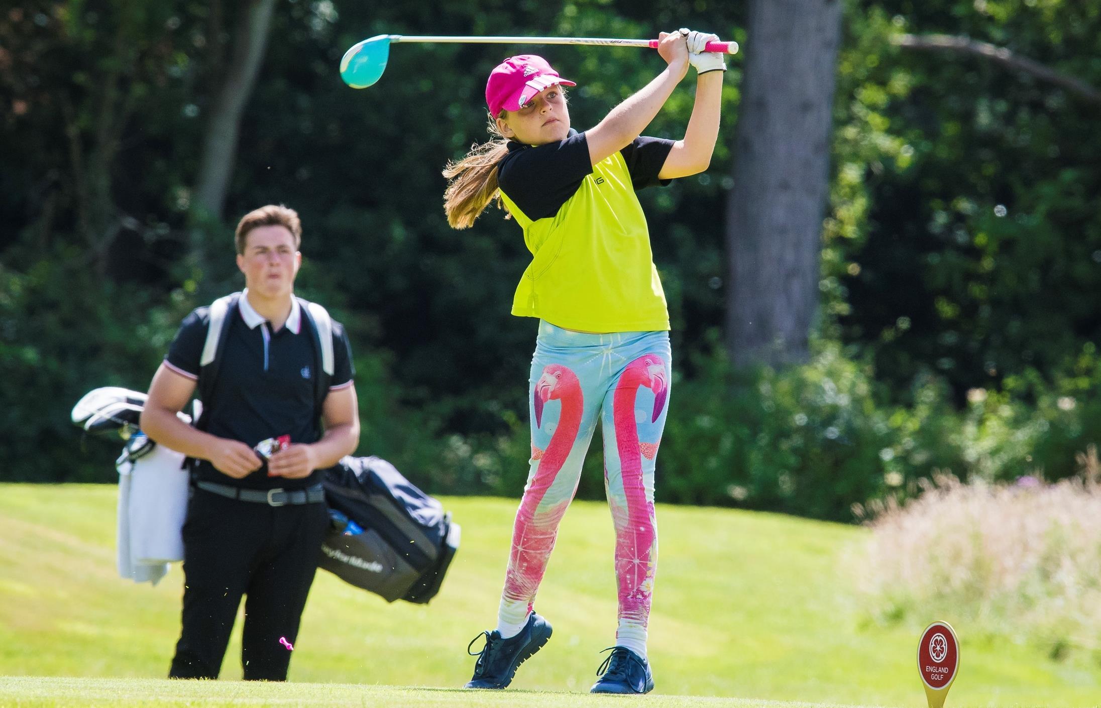 Junior Golf ()