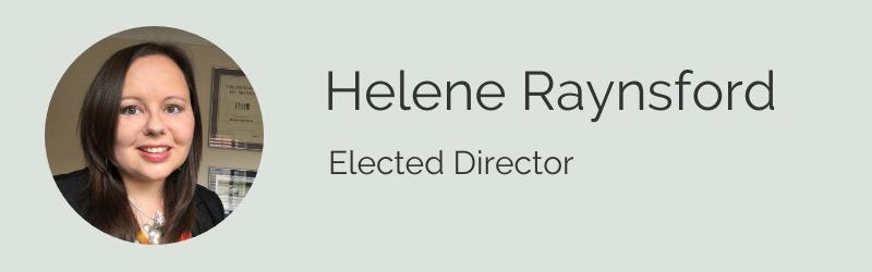Helene Raynsford ()