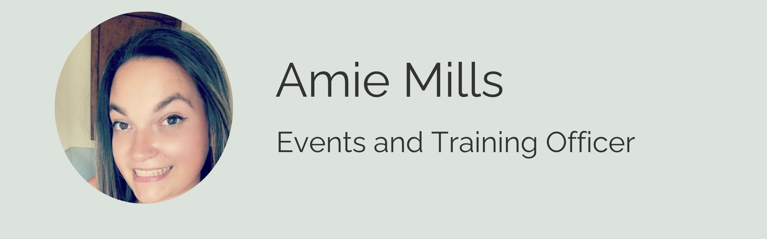 AM Events card ()