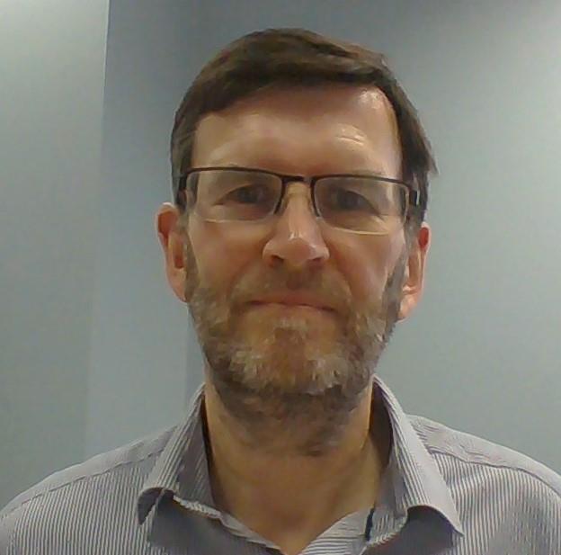 Phil Horton ()