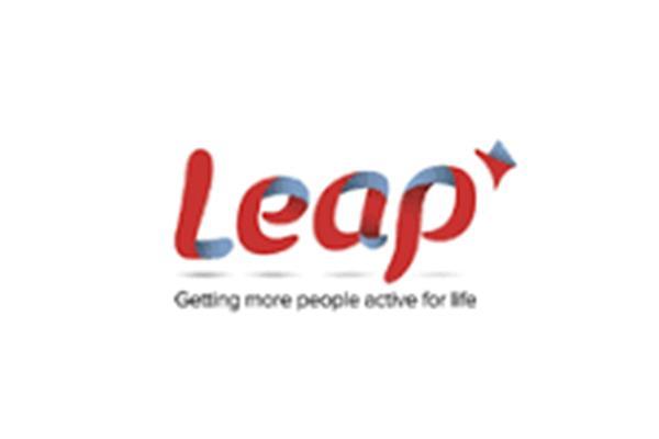 leap ()