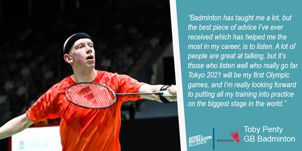 BadmintonQuote ()