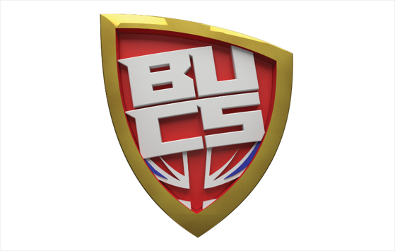 BUCS logo ()