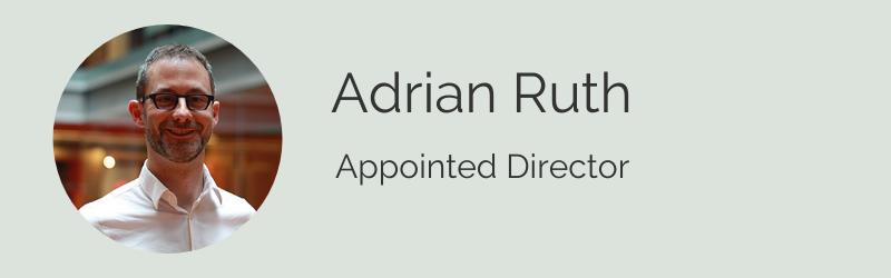 Adrian Ruth ()