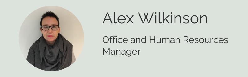 Alex Wilkinson ()