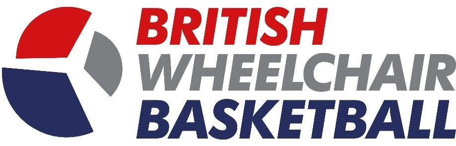 British Wheelchair Basketball ()
