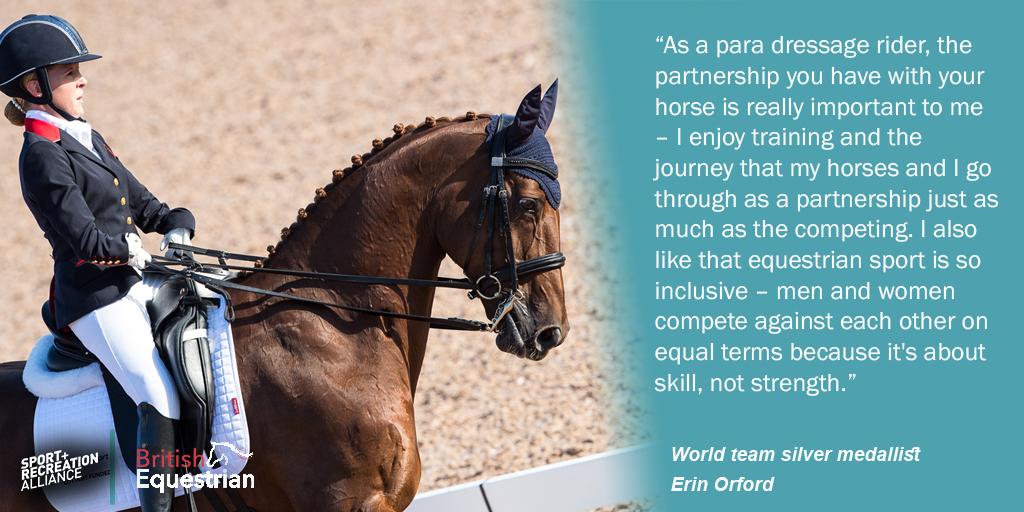Equestrian Quote 2 ()