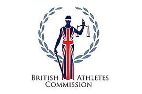 British Athletes Commission  ()