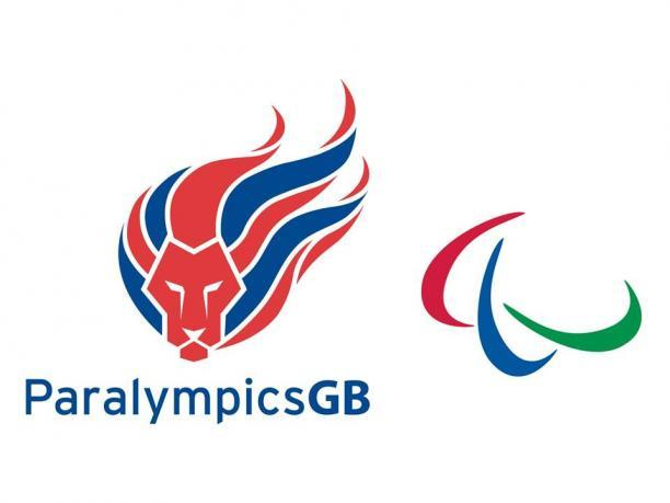 British Paralympic Association logo ()