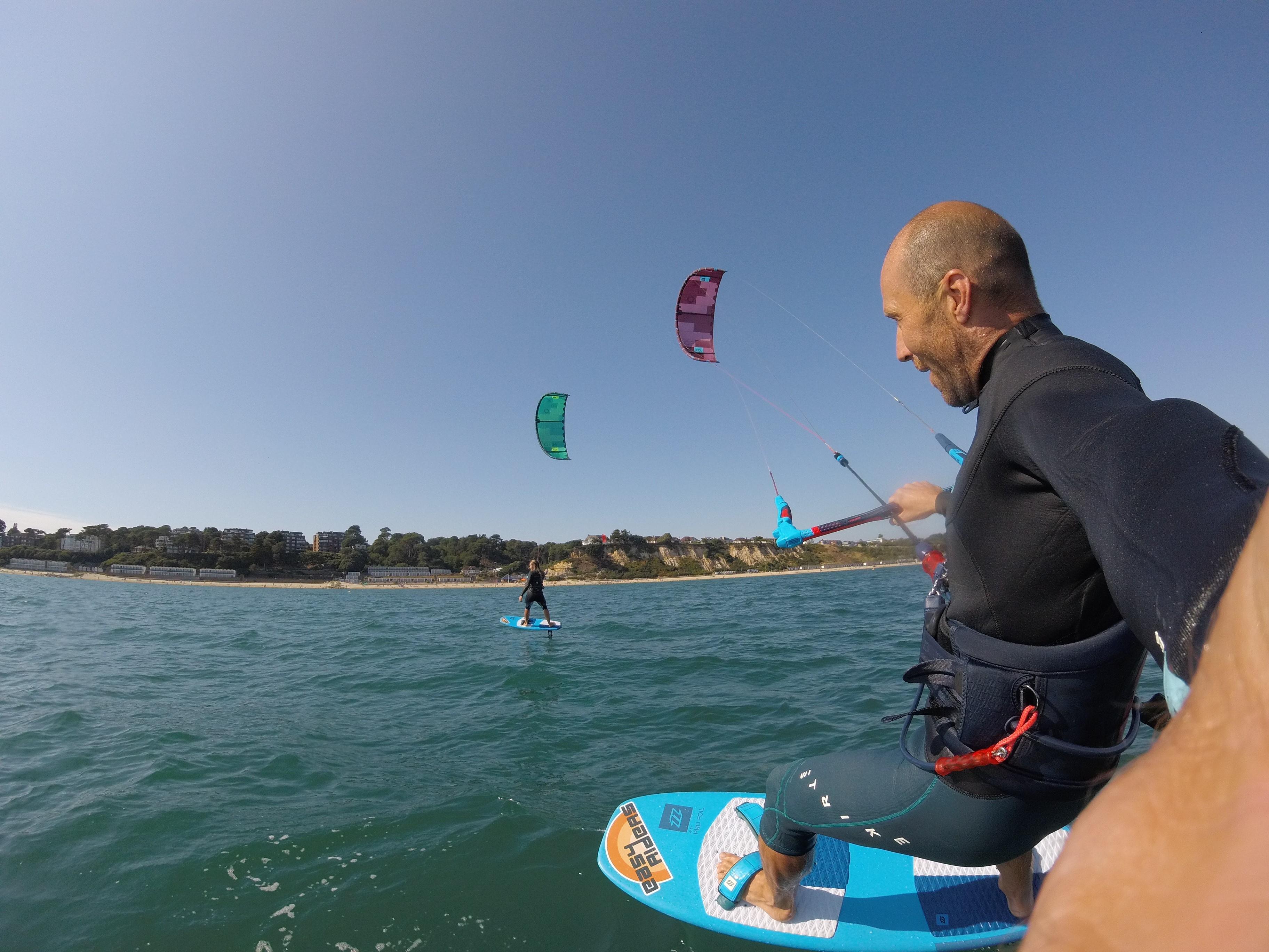 Kitesports 3 ()