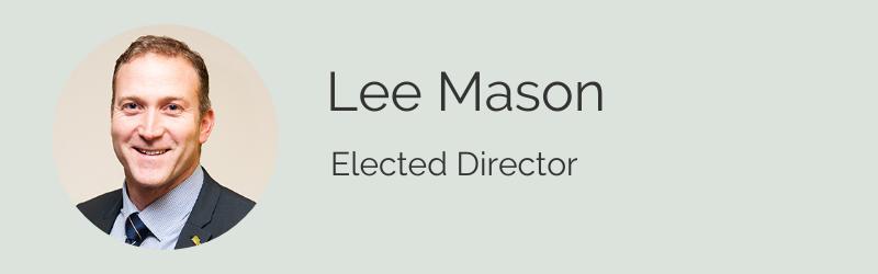 Lee Mason ()
