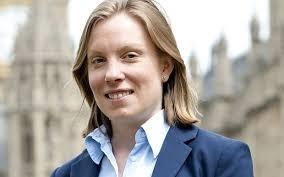 Tracey Crouch ()