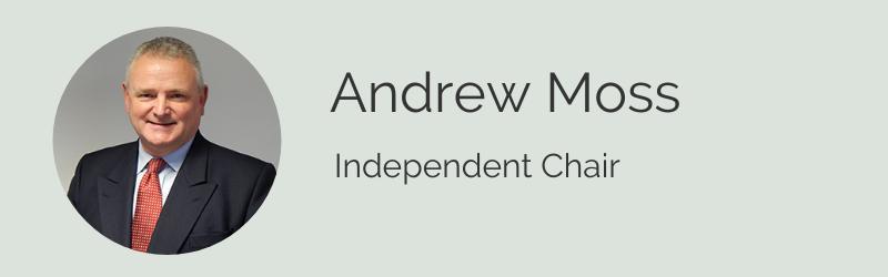 Andrew Moss ()